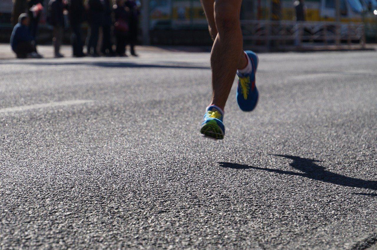 ハーフマラソンを週2・3回のランで2時間で走る練習方法。