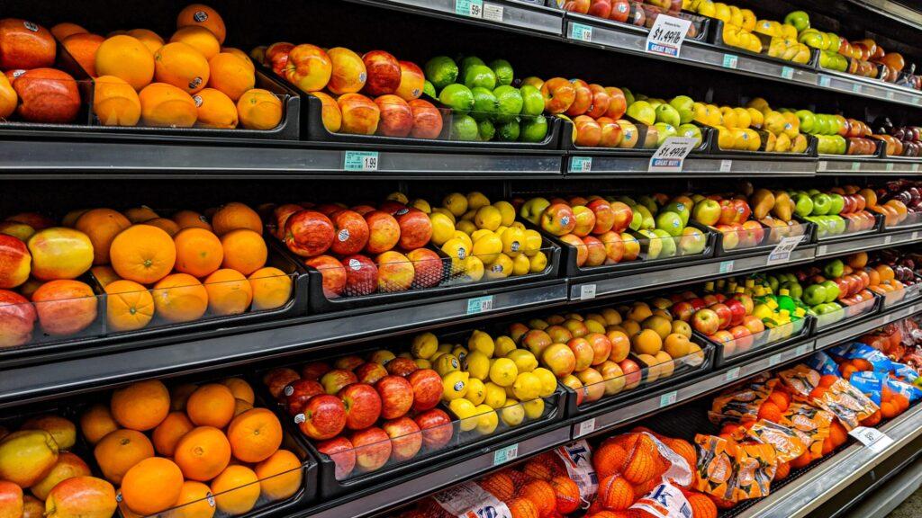 スーパーマーケット(SM)