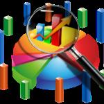 エクセルの円グラフで比較分析する方法を解説!資料作りで違いを作る。